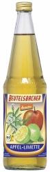 BEUTELSBACHER Apfel-Limette 0,7l