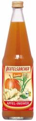 BEUTELSBACHER Apfel-Ingwer 0,7l