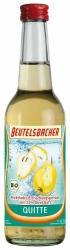 BEUTELSBACHER Bio Quitte Erfrischungsgetränk 0,33l