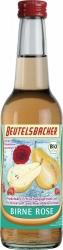 BEUTELSBACHER Birne-Rosé Bio 0,33l