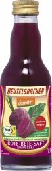 BEUTELSBACHER Rote-Betesaft Robuschka milchsauer vergoren 0,2l