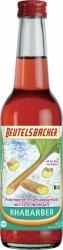 BEUTELSBACHER Rhabarber Bio 0,33l