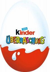 Ferrero Kinder Überraschungs Ei