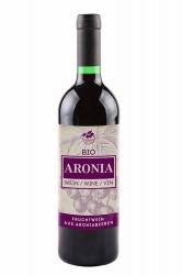 Aronia ORIGINAL Bio Aroniawein 0,75l