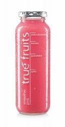 true fruits smoothie pink 250ml