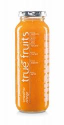 true fruits smoothie orange 250ml