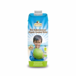 Dr. Goerg Premium Bio Kokoswasser 1000ml