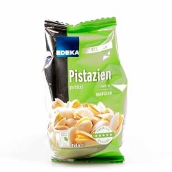 EDEKA Pistazien Geröstet & Gesalzen 150g
