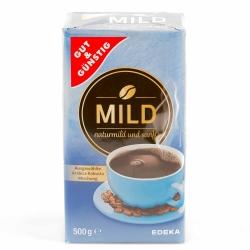 Gut & Günstig Kaffee Naturmild 500g