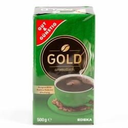 Gut & Günstig Kaffee Gold 500g