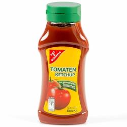 Gut & Günstig Tomaten Ketchup 500ml