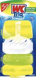 GUT&GÜNSTIG WC Duftspüler Lemon 3x55ml