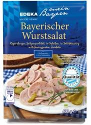 EDEKA Mein Bayern Wurstsalat 400g