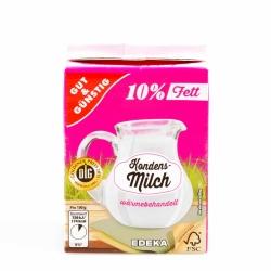 Gut & Günstig Kondesmilch 10% 340g