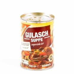 Gut & Günstig Gulasch Suppe 400ml