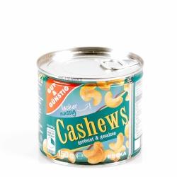 Gut & Günstig Cashewkerne Geröstet & Gesalzen 150g