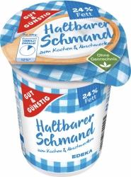 GUT&GÜNSTIG H-Schmand 24% 200g