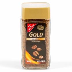 Gut & Günstig Kaffee Gold 100g