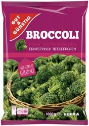 GUT&GÜNSTIG Broccoli 1000g