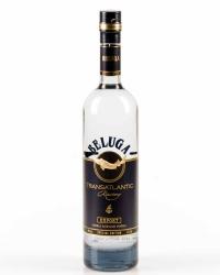 Beluga Russian Wodka Transatlantic 40% 0,7l