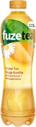 Fuze Tea Grüntee Mango Kamille 1l