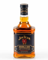 Jim Beam Double Oak 43% 0,7l