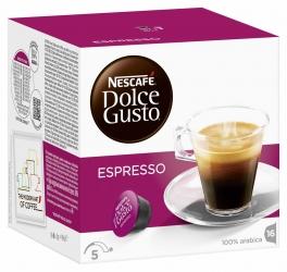 NESCAFÉ Dolce Gusto Espresso 96g