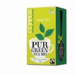 Cupper Grüner Tee 40g