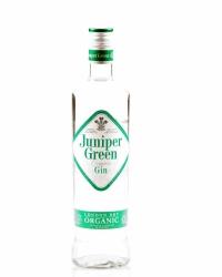 Dwersteg Organic Juniper Green Organic London Dry Gin 37,5% 0,7l