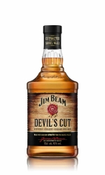 Jim Beam Devils Cut 45% 0,7l