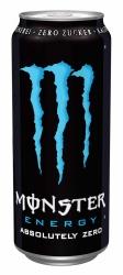 Monster Energy Zero 0,5l