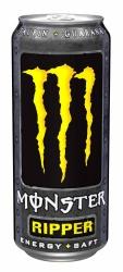 Monster Energy Ripper 0,5l