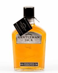Jack Daniel`s Tennessee Gentleman Jack Rare Whiskey 40% 0,7l