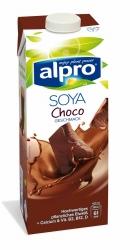 Alpro Soja Drink Choco 1l