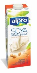 Alpro Soja Drink Ganze Bohne ungesüsst 1l