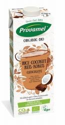 Provamel Bio Reis Kokosdrink-Schokolade 1l
