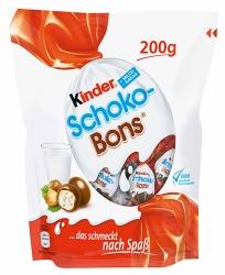 Ferrero Kinder Schokobons 200g