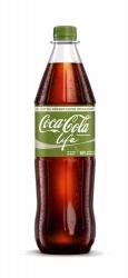 Coca Cola life 1l