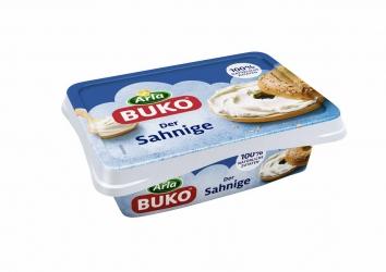 Arla Buko Natur der Sahnige 73%Fett i.Tr.200g