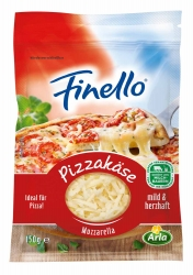 Arla Finello Pizzakäse 150g
