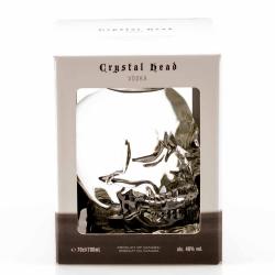 Crystal Head Vodka 40% 0,7l