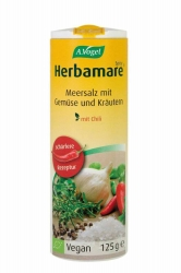 A.Vogel Herbamare Spicy 125g