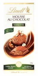 Lindt Dessert Mousse Nuss 140g