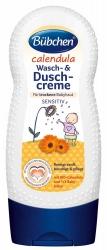 Bübchen Babypflege Calendula Wasch- & Duschcreme 230ml