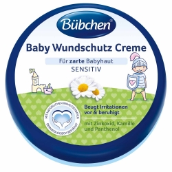 Bübchen Babypflege Baby Wundschutz Creme 150ml