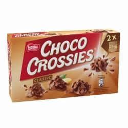 Choco Crossies Classic 150g