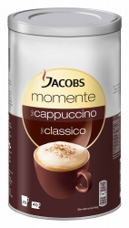 Jacobs Cappuccino Classico 400g