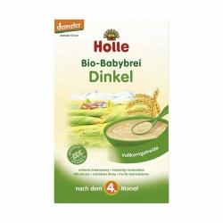 Holle baby food Bio-Babybrei Dinkel nach dem 4. Monat 250g