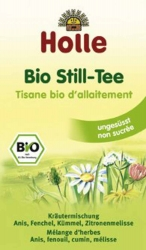 Holle baby food Bio Still Tee 30g
