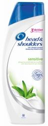 Head & Shoulders Shampoo sensitive bei empfindlicher Kopfhaut 300ml